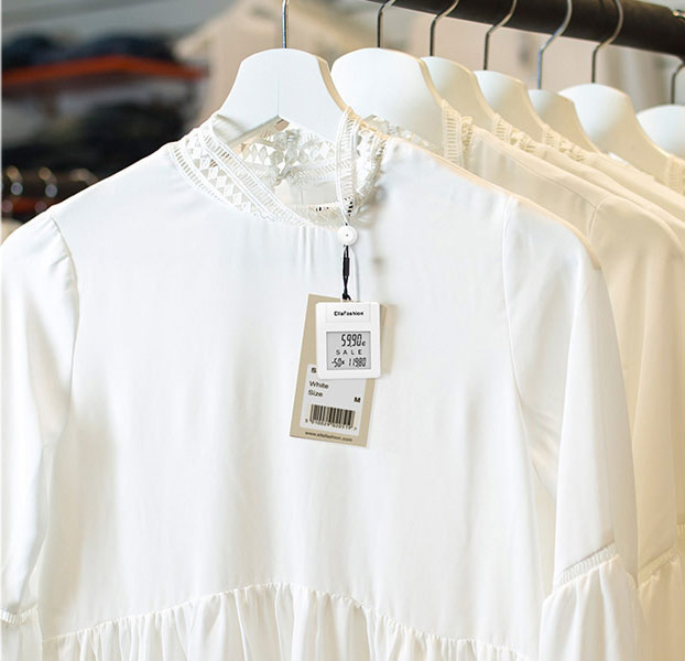 Unique White Garment Price Tag For Clothing - Buy Price ... |Price Tags For Clothing